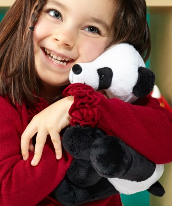 Panda Hide & Seek Jr. Game