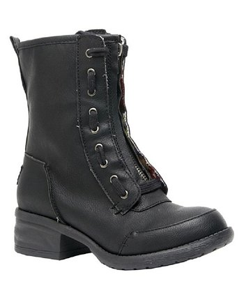 Black Deuce Boot