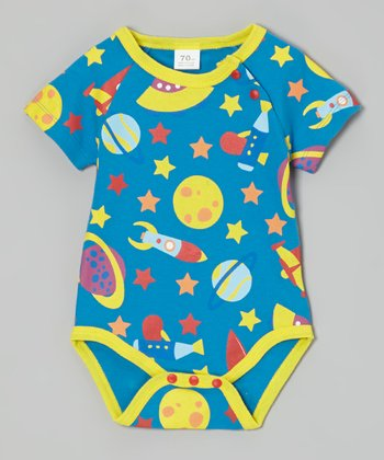 Dial Up the Cool: Infant Apparel