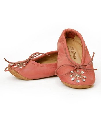 Zid Zid Kids - Pink Girls' Babush