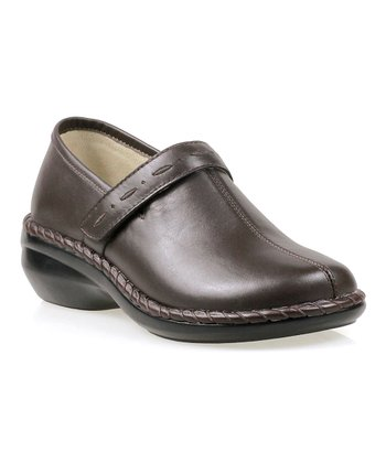 Bronco Brown Catalina Slip On