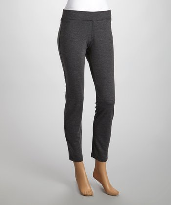 Heather Gray Lounge Pants