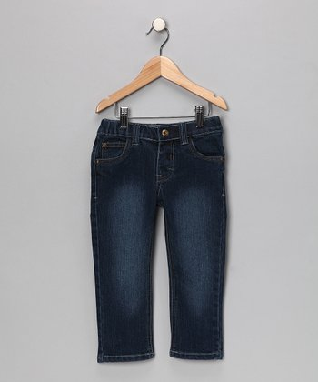 Denim Guno Jeans - Infant & Toddler