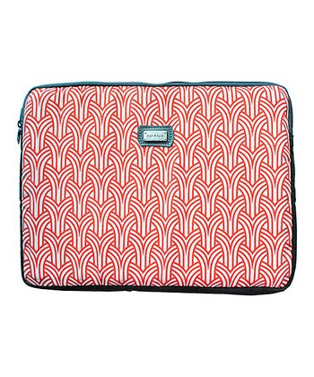 Papaya 15'' Laptop Sleeve