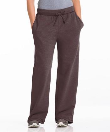 Repair the World® Earth Three-Pocket Fleece Lounge Pants - Women