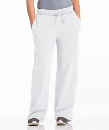 Cloud Three-Pocket Fleece Lounge Pants - Women