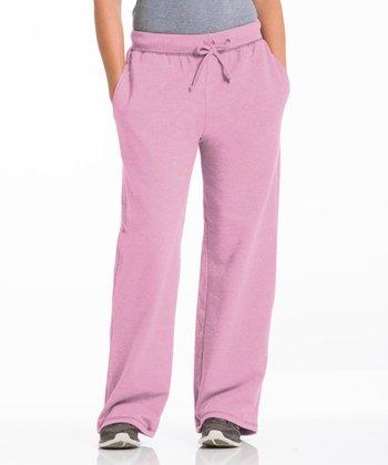 Repair the World® Cotton Candy Three-Pocket Fleece Lounge Pants - Women & Plus