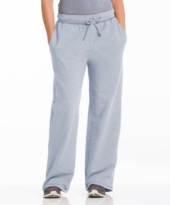 Ash Three-Pocket Fleece Lounge Pants - Women