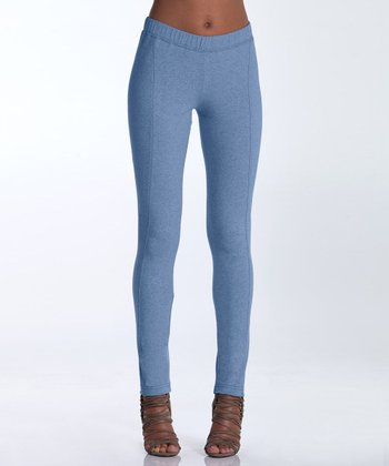 lur® Blue Birch Leggings - Women