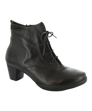 Brown Cadenza Bootie - Women