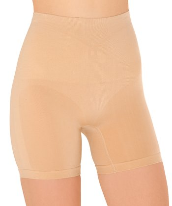 Nude Shaper Shorts - Women & Plus