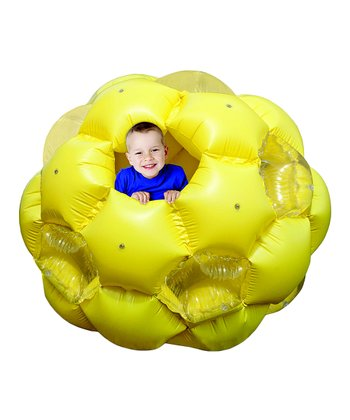 Honeycomb Tumble Ball
