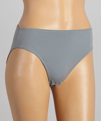 Sterling Hi-Cut Briefs - Plus