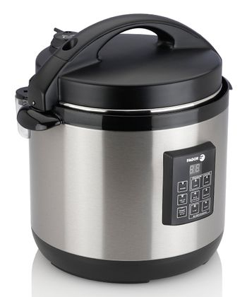 Speedy in the Kitchen: Pressure Cookers