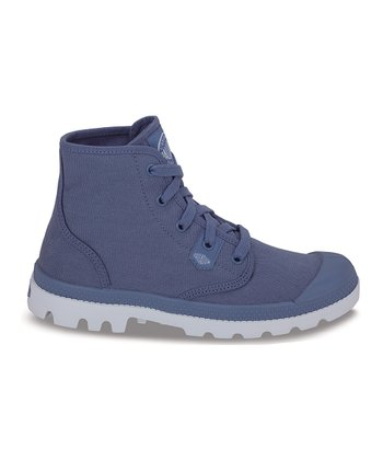 Ocean & White Pampa Hi Lite Boot