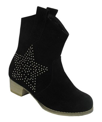 Black Star Fabulous Cowboy Boot