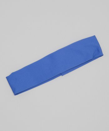 Indigo Go the Distance Headband