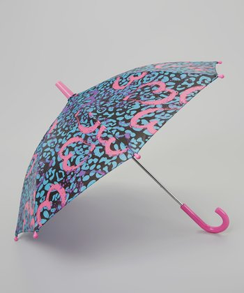 Jungle Love Printed Umbrella