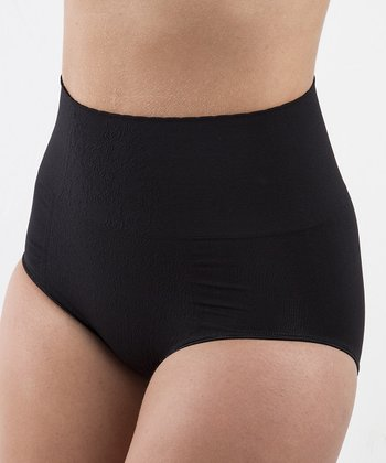 Nero Young Shaper High-Waisted Brief - Women & Plus