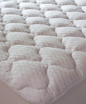 Textile Basics: Bedding & Pillows