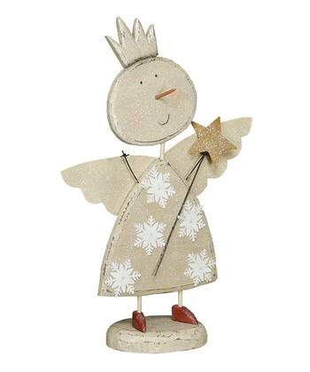 Snow Princess Figurine