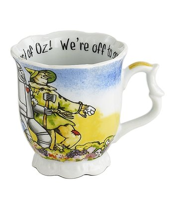 Wizard of Oz 11-Oz. Mug