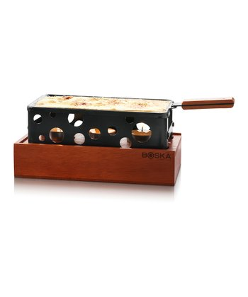 Tapas Cheese Raclette Set