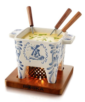 Dutch Fondue Set