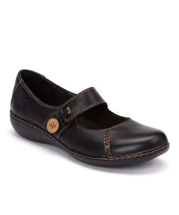 Black Ashland Krisp Mary Jane - Women