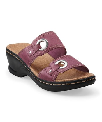 Lavender Lexi Willow Sandal - Women