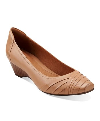 Tan Ryla King Pump - Women