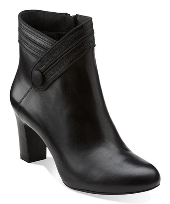 Black Tamryn Season Ankle Boot - Women