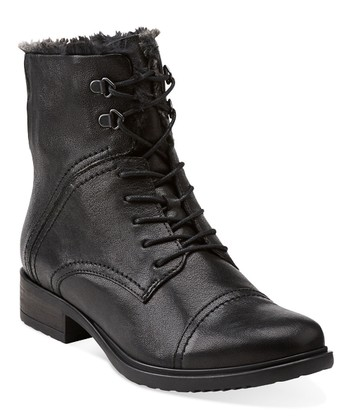 Black Mortimer Liz Boot