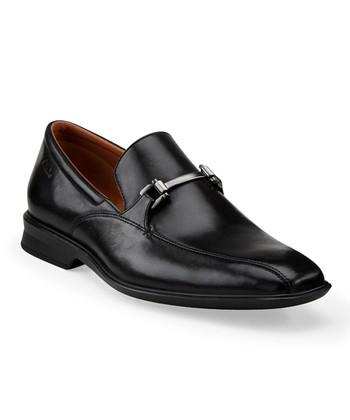 Black Goya Bit Shoe - Men