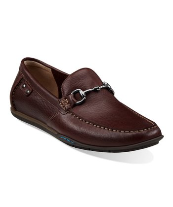 Brown Rango Roll Loafer - Men