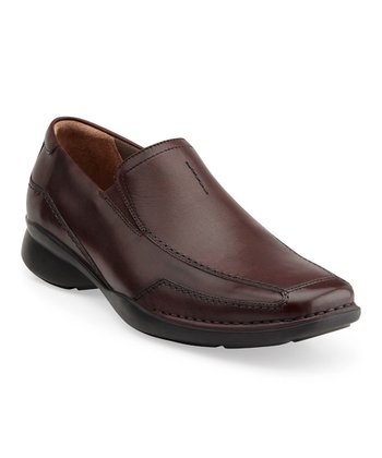 Brown Candido Slip-On Shoe