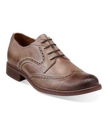 Taupe Pavilion Oxford - Men