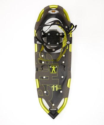 Lime 25''  11 Series Snowshoe - Men