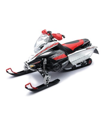 Yamaha Fx Nytro Snow Mobile Model