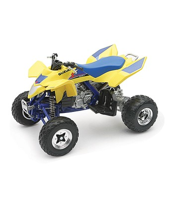 Suzuki Quadracer R450 ATV Model