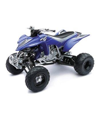 Yamaha YFZ 450 ATV Figurine