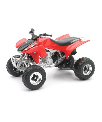 Honda TRX-45Rr ATV Model