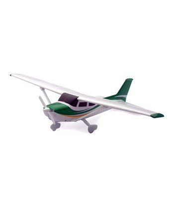Skyhawk Cessna 172 Wheeled Model Airplane Kit