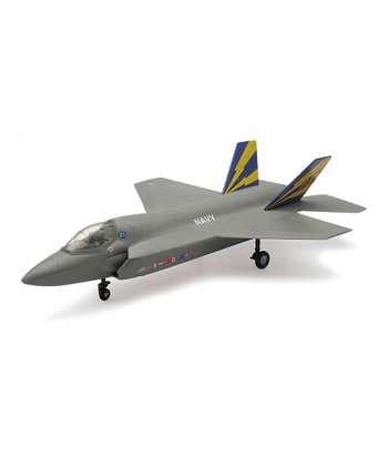Navy F-35C Lightning II Model Airplane Kit