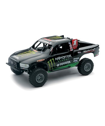 Johnny Greaves Monster Energy Racing Truck Model