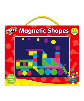Magnetic Shapes Set