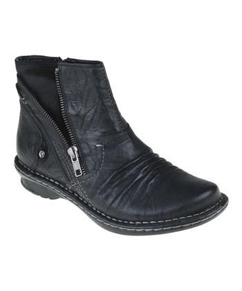 Black Poplar Boot