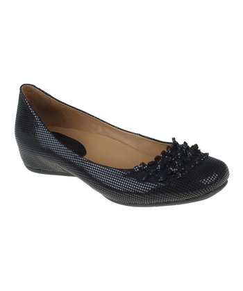 Black Valla Flat