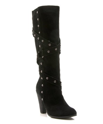 Black TNT Boot