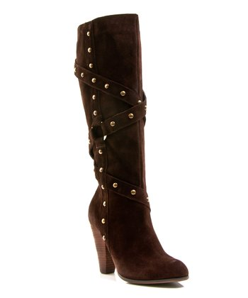 Dark Brown TNT Boot